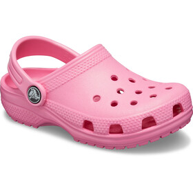 Crocs Classic Clogs Kids pink lemonade